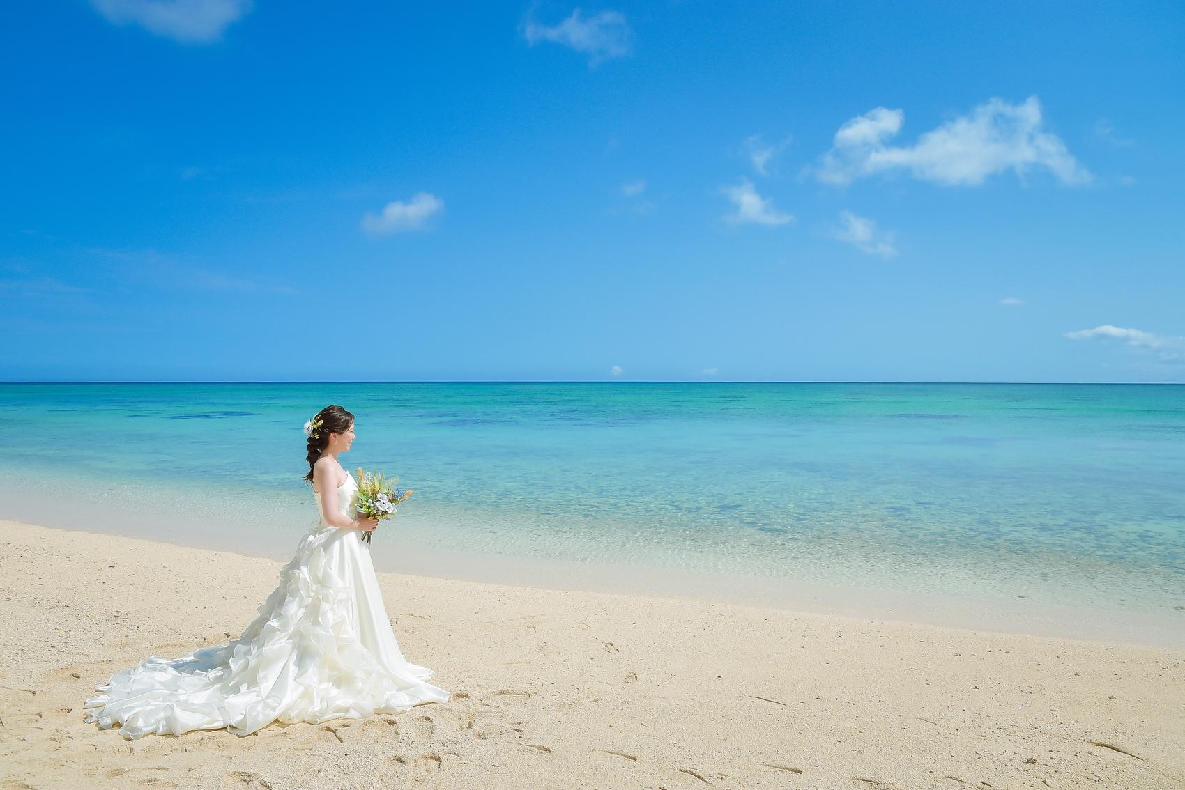 石垣島のシークレットビーチ