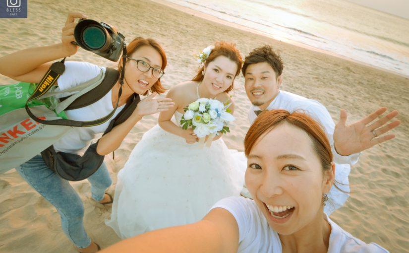 バリから石垣島へやってきました!カメラマンさおりです