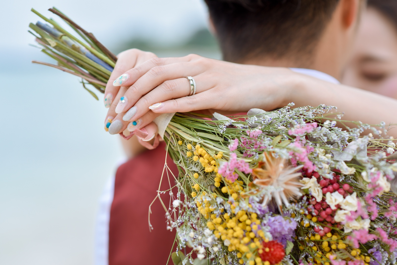 2020年最新版】カメラマンが選ぶ結婚式の前撮りポーズ69選・写真155枚 ...