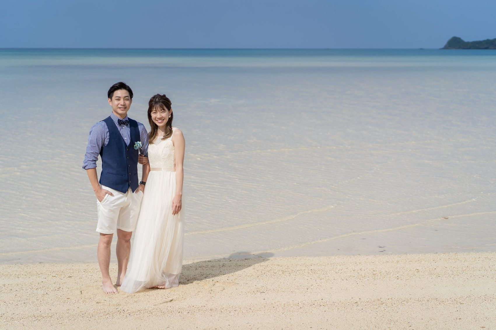 11月の石垣島