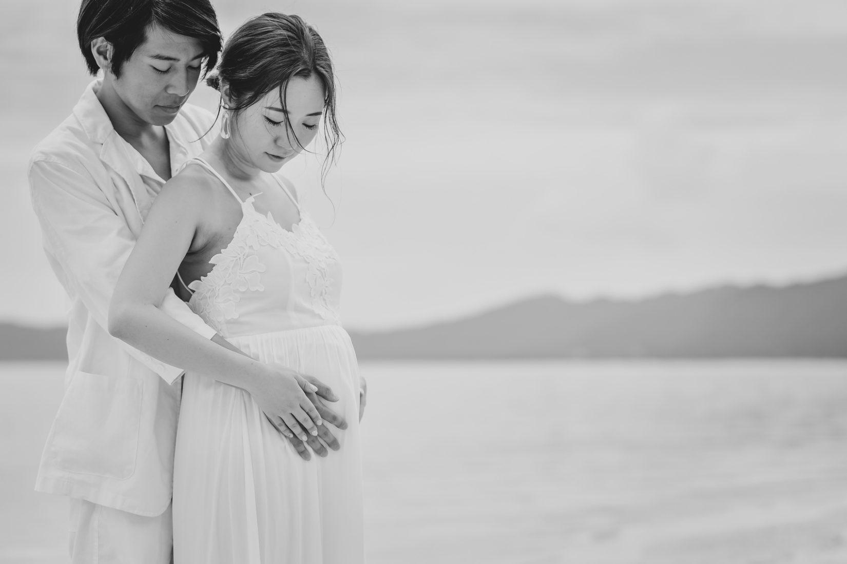 【レポ#28】石垣旅行でマタニティ&フォトウェディング♡ H様&S様