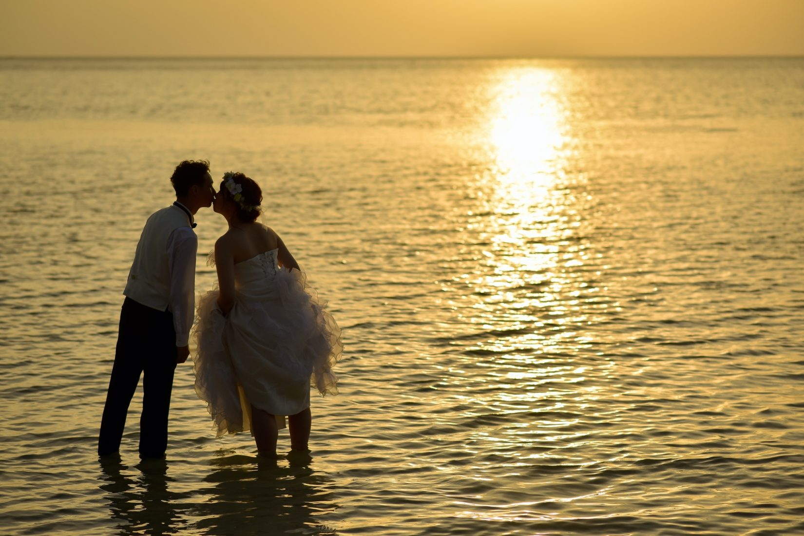【レポ#32】挙式の代わりにフォトウェディング♡ S様&Y様の結婚写真