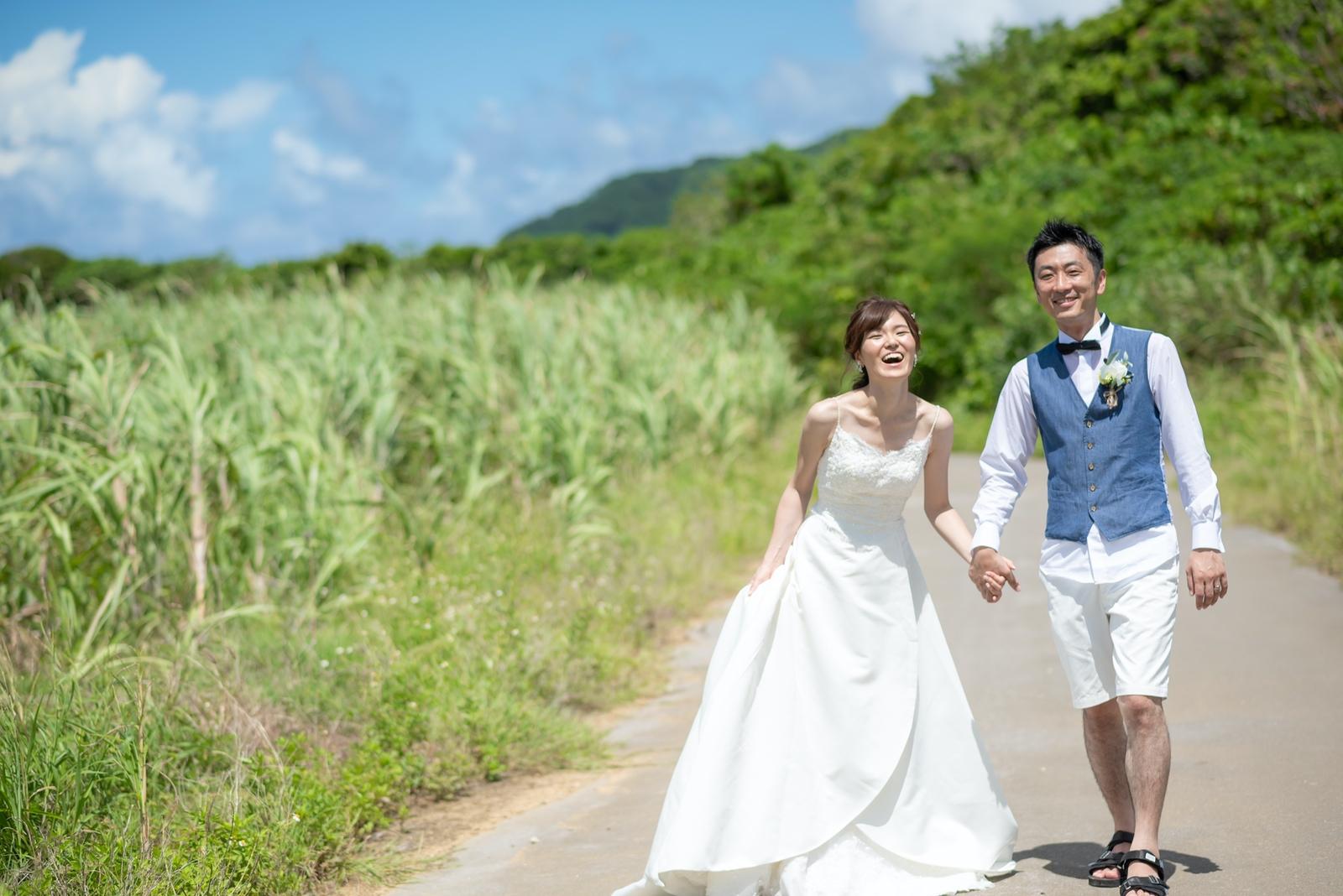 沖縄らしい風景