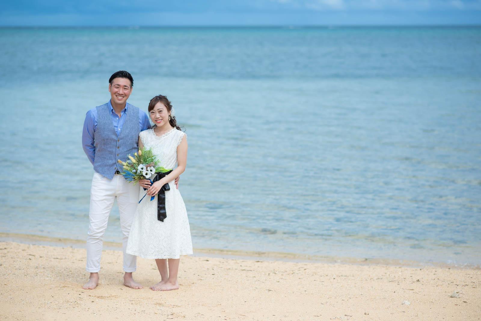 K&M様の結婚写真