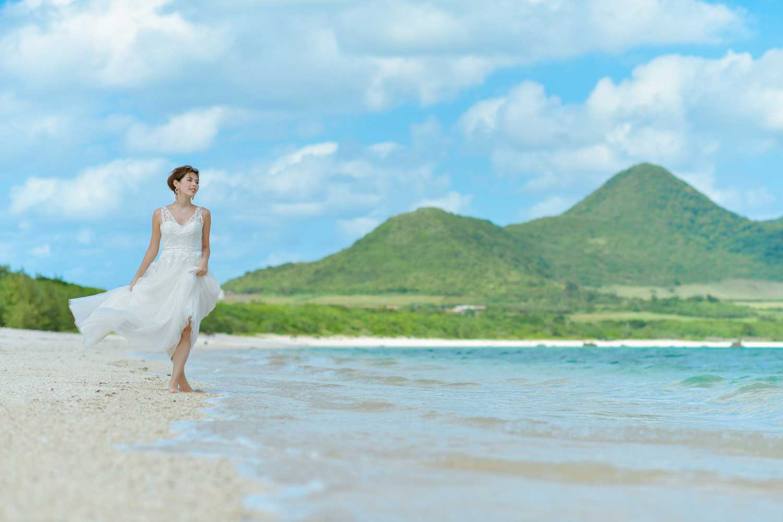 石垣島レンタルドレス