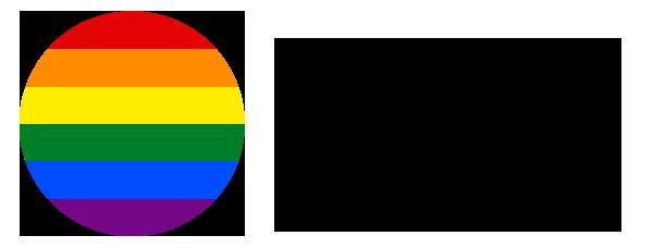 support in LGBTフォトウェディング